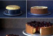 tartas y otros