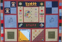 Crafts & Projects / Add any craft ideas, projects, or hands-on things you have done with your scouts.