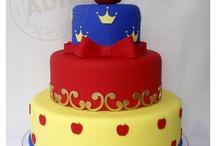 lime & coriander cakes