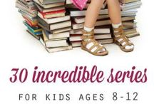 Books Worth Reading / by Kadee Hoyle
