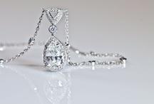 Diamond Jewelry / Available at Jonathan K. & Co. Fine Jewelry.