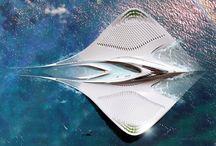 Îles artificielles