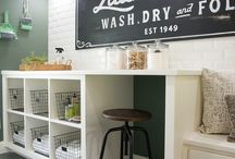 RR Laundry Room