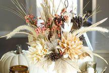 wedding venue centrepiece ideas