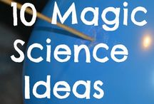 Science / Great ideas and resources for teaching science.