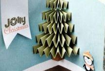 Navidad tarjeta