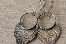 Tribal Ethnic jewelry / Jewels in tribal, ethnic, african, asian.. style