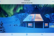 Northernlights house