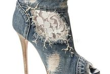 DENIM DENIM DENIM / La prenda must de cada guardarropa... The must of every wradrobe