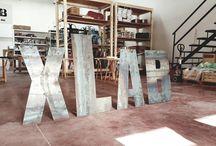Xlab wood design made in italy / www.xlab.design