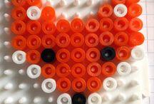 20 Hama Beads