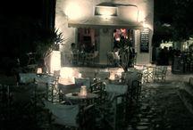 Greece by night / by ΟLGA ZOUVA