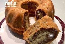 madensulu kek