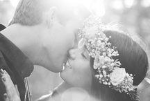 Engagement/Wedding Photography Inspiration