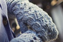 Mittens & Scarves / by Sydney Brause