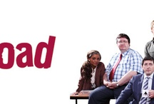 Waterloo Road / BT Office supplied the furniture for the headmaster's office in the hit BBC TV show Waterloo Road.