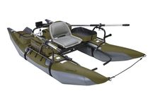 Cool inflatable pontoon boats