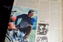 Rainahamsterin leffaruutu 2: Perfect movies + TV / Posters / interviews retro movies and cult actors: Lloyd Kaufman, Tim Burton, Michael Keaton,  Michael Parks,