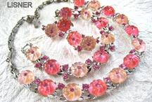 Lisner Jewelry / by Catherine E. Avard Avard