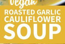 Winter Soul Food