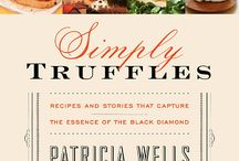 Books / by Patricia Wells