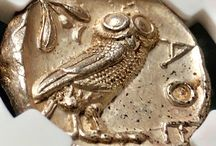 Silver is currency that lasts through the rise and fall of mighty empires...