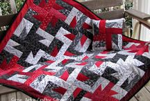 Quiltting / Quilts / by CONNIE Beck