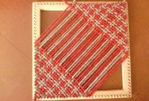*** Telar / Weaving ***