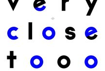 Grotesk typografie