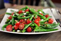 Recipes | veggies & sides