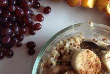 Quinoa / quinoa recipes