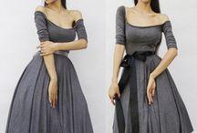 Cloth-spirations