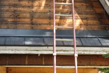 Metal Roof Love / by Kay Holsted