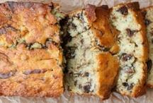 Muffins & quick breads
