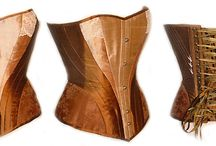 corsets / by K T