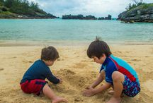 Family Travel | Bermuda With Kids