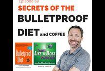 Bulletproof dieet