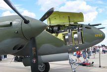 P-38 Ligthning