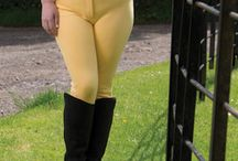 Curvy Riders  Gear / Designed to fit those of us with curves, looking good