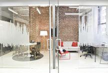 Office Design / by Kingsley Harris