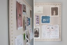 DYI Pin board