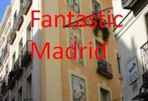 Madrid / Pictures and blogs about Madrid