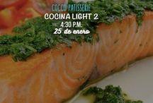 Cursos de Cocco Patisserie / Deliciosos cursos impartidos para toda la familia. Nunca es tarde para aprender y sorprender a tus seres queridos