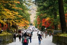 japanese destination