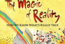 Reading Rainbow / by Keegan Wardwell