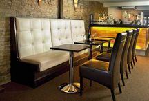 HD One Ba & Lounge, Huddersfield