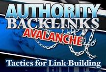 List High Page Rank Backlinks