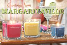 Margaritaville® Collection / Find your escape with new fragrances and accessories inspired by the Margaritaville® brand.  / by Yankee Candle