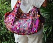 LALOOM Banjara Handbags