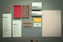 Branding / Branding and corporate identity